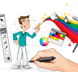 Web Design, Graphic Design and SEO Services provide in Somerset West, South Africa